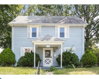 Brooklawn Single Family Home ACTIVE: 108 Wilson Avenue