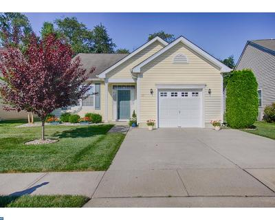 Westampton Single Family Home ACTIVE: 10 Fernbrook Drive