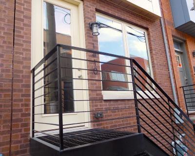 Philadelphia Single Family Home ACTIVE: 1410 S Colorado Street