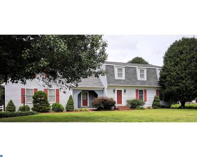 Milford Single Family Home ACTIVE: 22 S Horseshoe Drive