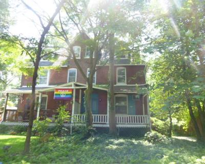 Lansdowne Single Family Home ACTIVE: 28 Linden Avenue