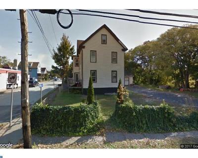 Westville Single Family Home ACTIVE: 401 Delsea Drive