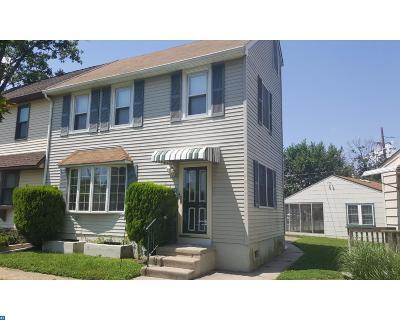 Brooklawn Single Family Home ACTIVE: 119 Pennsylvania Road