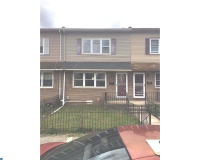 Gloucester City Condo/Townhouse ACTIVE: 402 Hudson Street