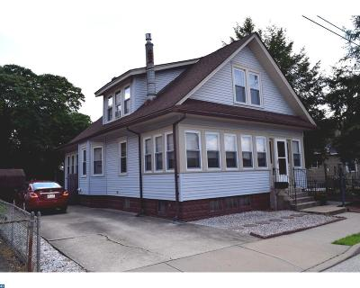 Westville Single Family Home ACTIVE: 130 Snyder Avenue