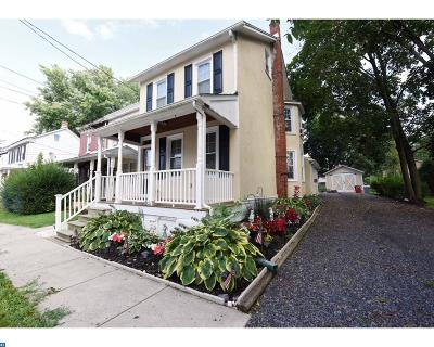Spring City PA Single Family Home ACTIVE: $249,900