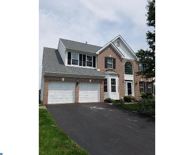Burlington Single Family Home ACTIVE: 9 Philly Way