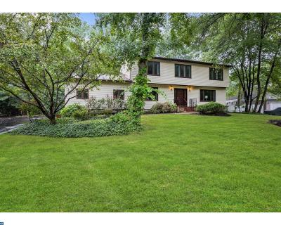West Windsor Single Family Home ACTIVE: 29 Benford Drive