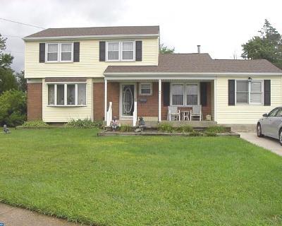 Burlington Single Family Home ACTIVE: 42 La Gorce Boulevard