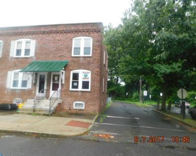 Roebling Condo/Townhouse ACTIVE: 1 Amboy Avenue