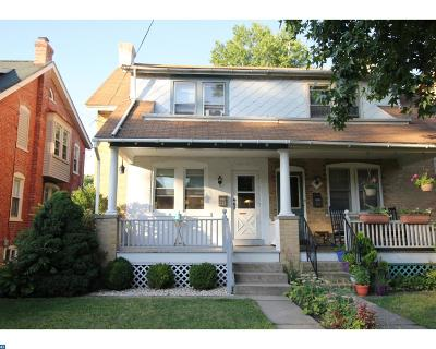 Lansdale Single Family Home ACTIVE: 213 E 5th Street