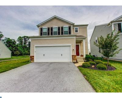 Downingtown Single Family Home ACTIVE: 595 Prizer Court