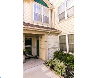 Deptford Condo/Townhouse ACTIVE: 259 Steeplechase Court