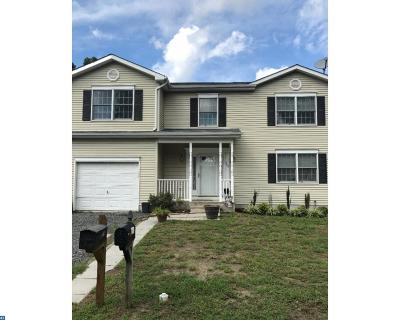 Browns Mills Single Family Home ACTIVE: 302 Sassafras Street