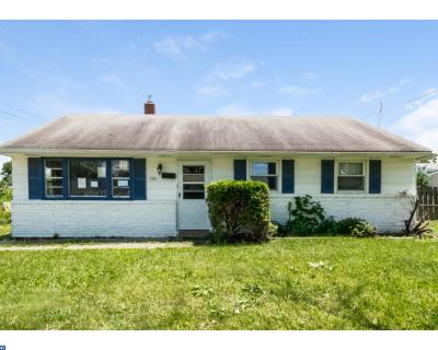 Bellmawr Single Family Home ACTIVE: 380 Windsor Drive