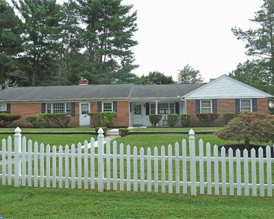 Blue Bell Single Family Home ACTIVE: 1798 Clearview Avenue