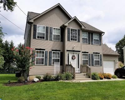 Turnersville Single Family Home ACTIVE: 221 Myrtle Avenue