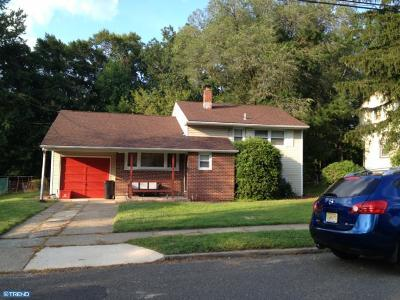 Lindenwold Single Family Home ACTIVE: 905 Aston Martin Drive