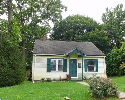 Wyomissing Single Family Home ACTIVE: 422 Oley Street
