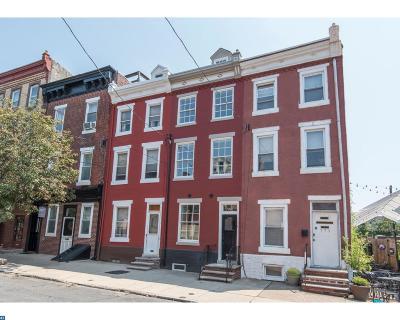 Philadelphia Condo/Townhouse ACTIVE: 771 S Front Street