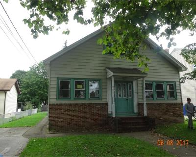 Riverside Single Family Home ACTIVE: 213 Heulings Avenue