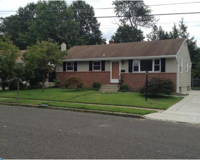 Bellmawr Single Family Home ACTIVE: 216 2nd Avenue