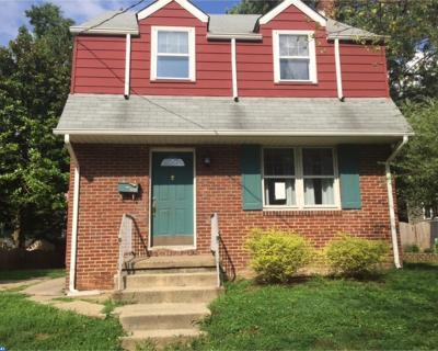 Woodbury Single Family Home ACTIVE: 466 Hemlock Terrace