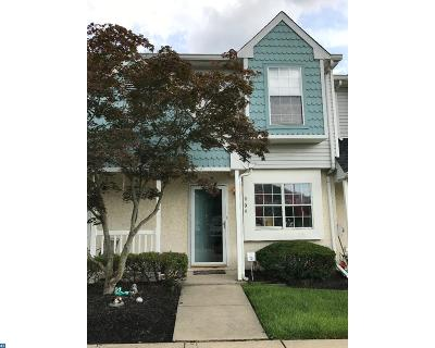 Turnersville Condo/Townhouse ACTIVE: 904 Fitch Court