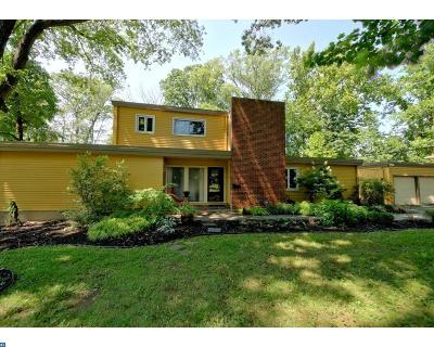 Trenton Single Family Home ACTIVE: 217 Cornwall Avenue