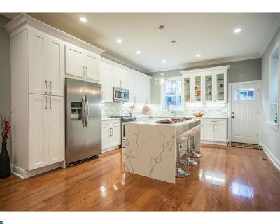 Single Family Home ACTIVE: 5021 Locust Street