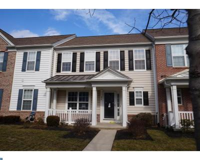 Voorhees Condo/Townhouse ACTIVE: 22 Stokes Avenue
