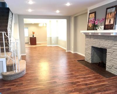 Overbrook Single Family Home ACTIVE: 6134 Lebanon Avenue