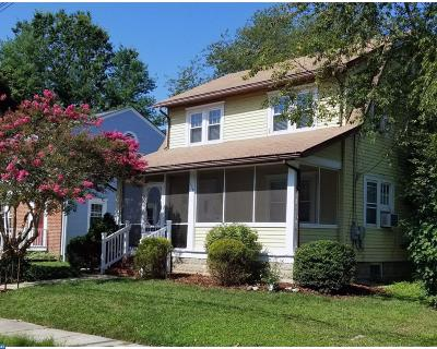 Woodbury Single Family Home ACTIVE: 119 S Columbia Street