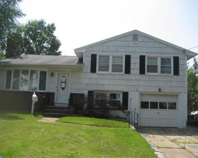 Beverly Single Family Home ACTIVE: 502 Otto Avenue