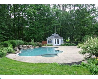 Doylestown Single Family Home ACTIVE: 31 Deer Path Road