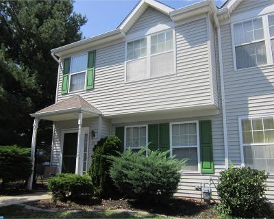 Pine Hill Condo/Townhouse ACTIVE: 31 Gristmill Lane