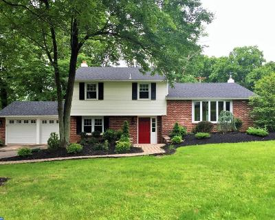 Newtown Single Family Home ACTIVE: 172 Pheasant Lane