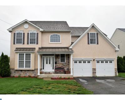 Philadelphia Single Family Home ACTIVE: 11043 Knights Road