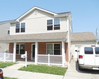 Chester Condo/Townhouse ACTIVE: 2000 W 3rd Street