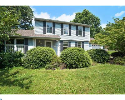 Doylestown Single Family Home ACTIVE: 3 Cedar Lane