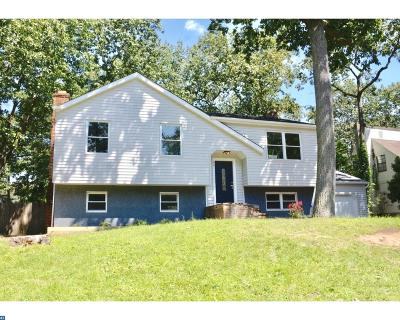 Gloucester Twp Single Family Home ACTIVE: 46 Forrest Drive