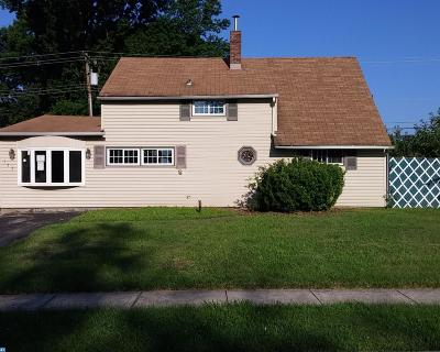 Levittown Single Family Home ACTIVE: 133 Golden Gate Road