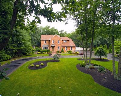 Marlton Single Family Home ACTIVE: 184 Mill Road