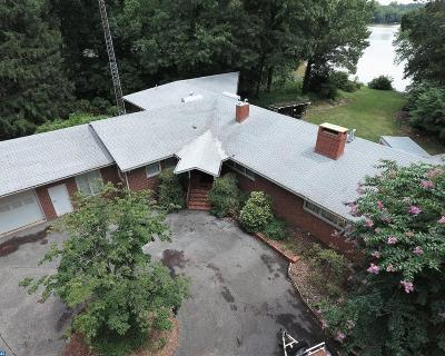 Dover Single Family Home ACTIVE: 135 Lakeview Avenue