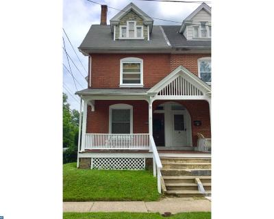 Lansdale Single Family Home ACTIVE: 427 Columbia Avenue