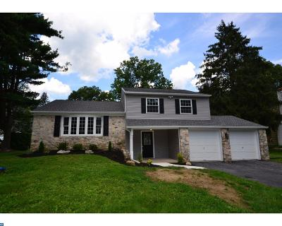 Huntingdon Valley Single Family Home ACTIVE: 238 Casey Circle