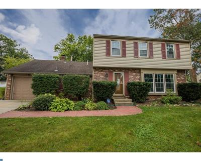 Single Family Home ACTIVE: 271 Tenby Chase Drive