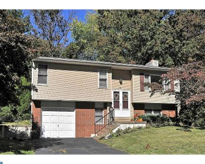 Lansdale Single Family Home ACTIVE: 234 Laurel Lane