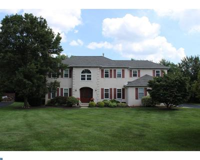 North Wales Single Family Home ACTIVE: 127 Gwynmont Circle