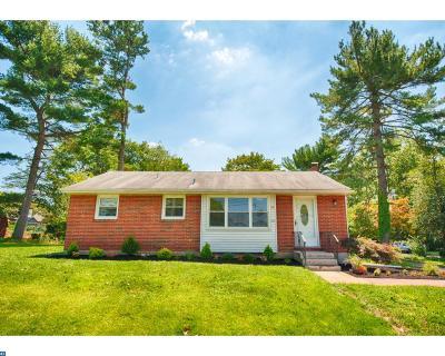 Pitman Single Family Home ACTIVE: 633 Elm Avenue